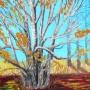 Autumn-Poplar