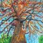 Crohn's pine-mosaic-life